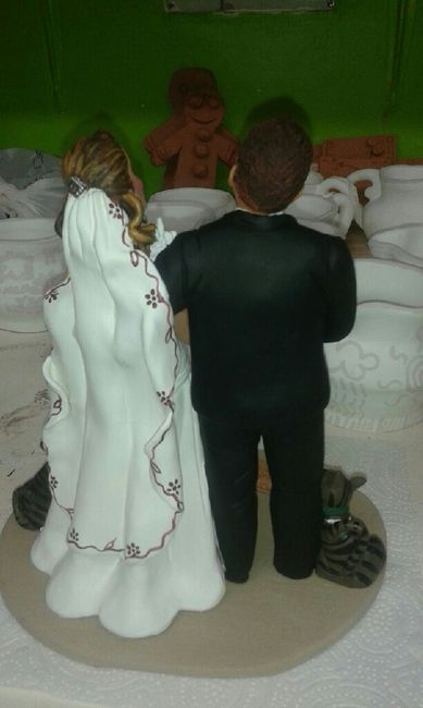 Que os parece? figura tarta personalizada - 2