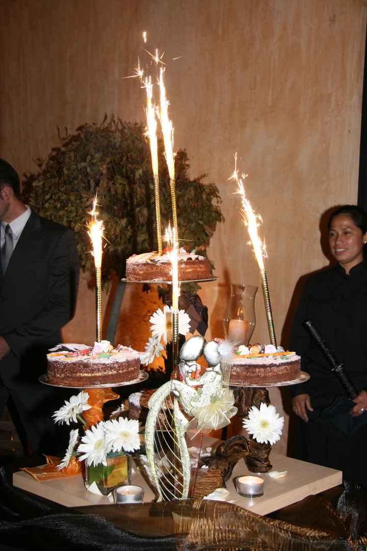 el pastelito!!!