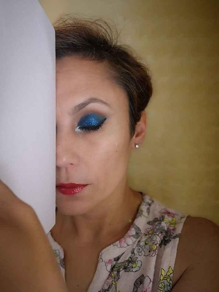 Prueba maquillaje - 2
