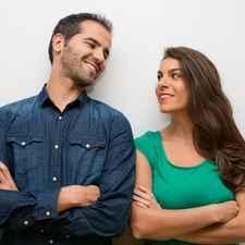 Bernardo y Marian