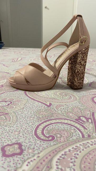 ¡Por fin tengo mis zapatos! 😍😍 3