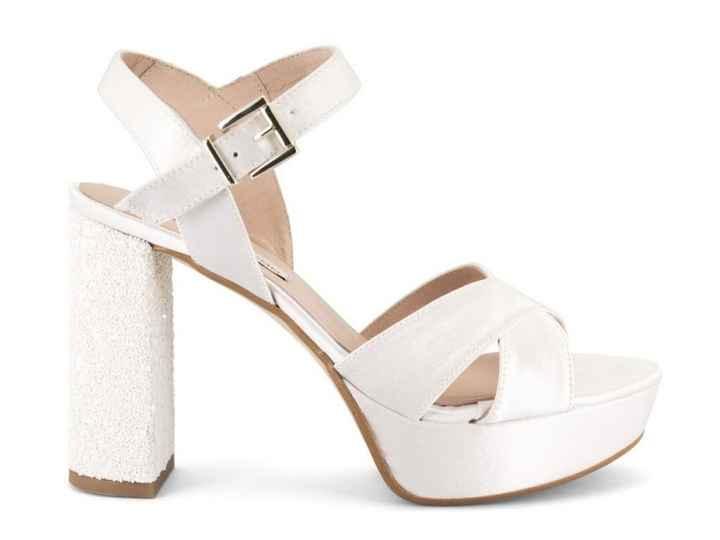 Búsqueda de zapatos - 1