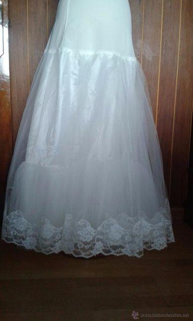 Vestido princesa que cancan??? - Moda nupcial - Foro Bodas.net