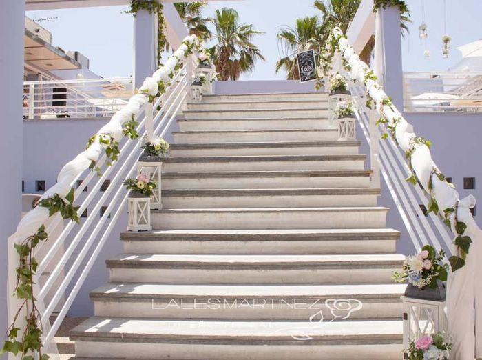 Ayuda para decorar escalera manualidades foro for Ayuda para decorar