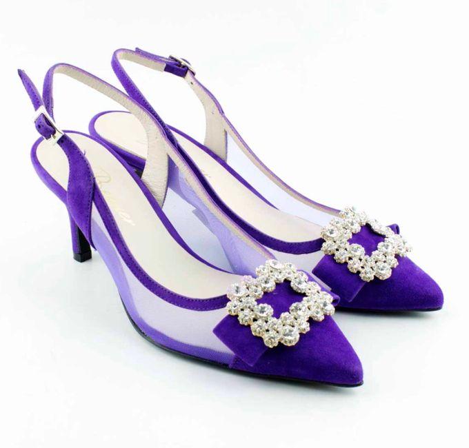 Zapatos blancos o de color? 5
