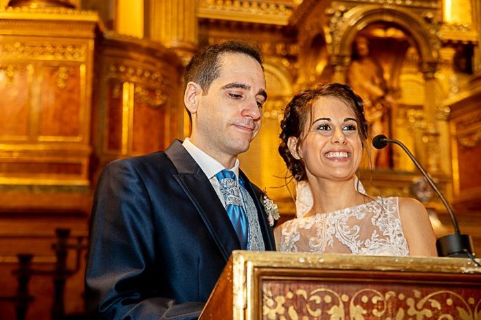 Finalmente casados en los tiempos de Covid!! 27