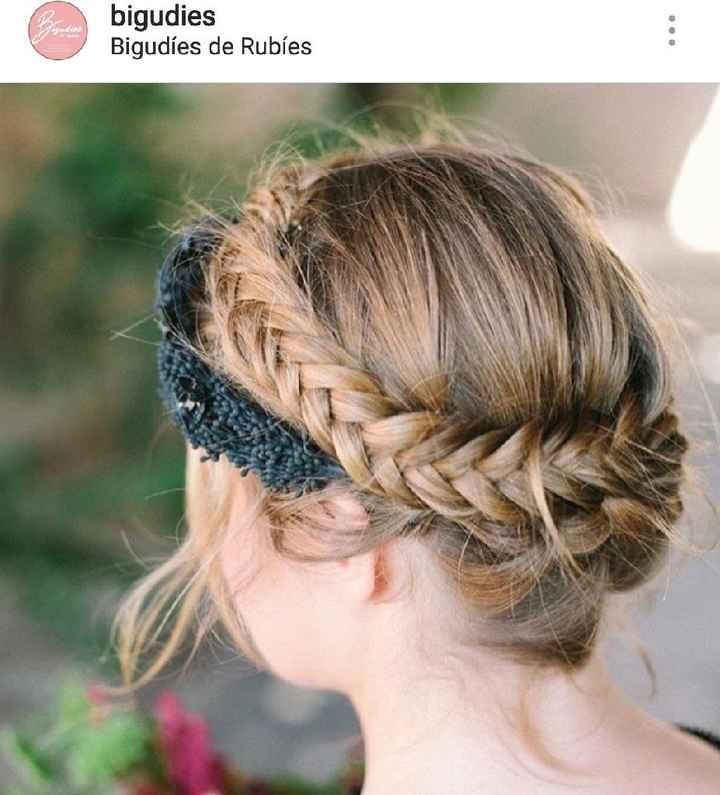 Peinado fotos post boda - 1