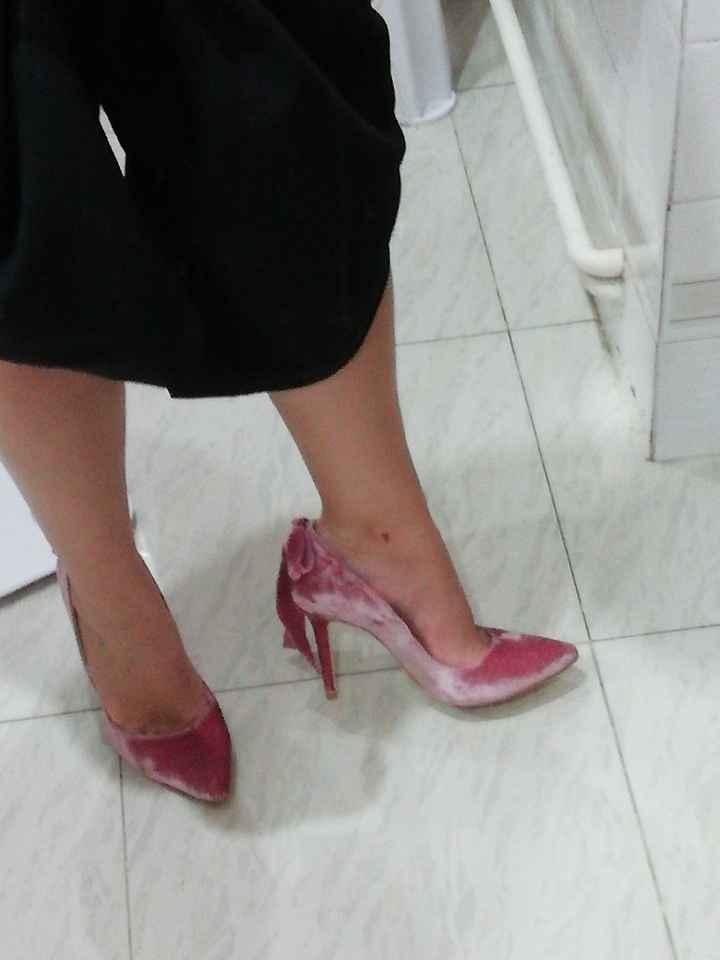 Mis zapatos de Ana Polo - 2