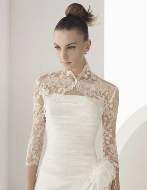 bolero para mi vestido - moda nupcial - foro bodas