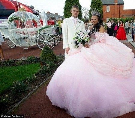 novias gitanas - moda nupcial - foro bodas
