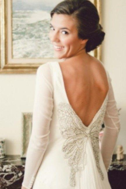 covadonga plaza - moda nupcial - foro bodas