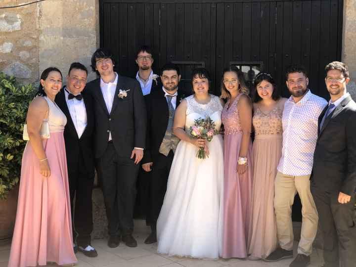 Algunas fotos de nuestra boda   25.06.2021 - 3