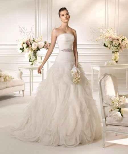 Vestidos de la marca white one - 1