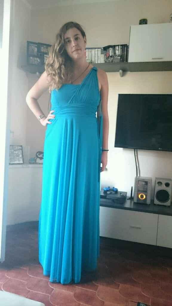 Vestido invitada - 1