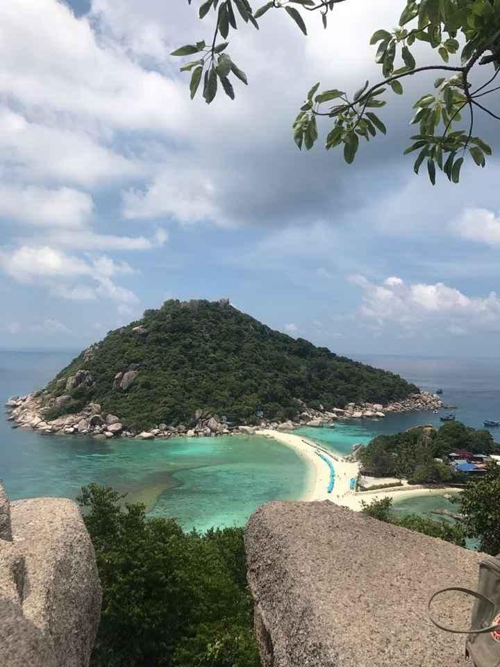 Tailandia por libre. Mi experienia. - 3