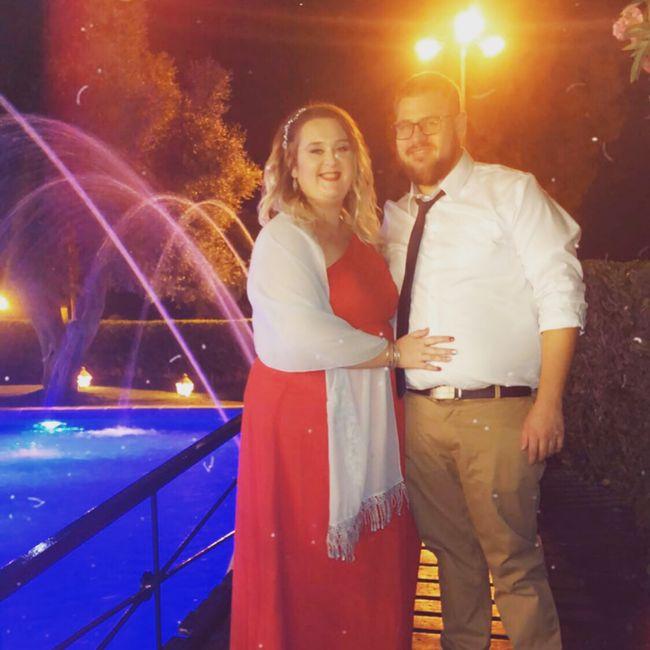 ¡Comparte vuestra foto de pareja favorita! 😍 9