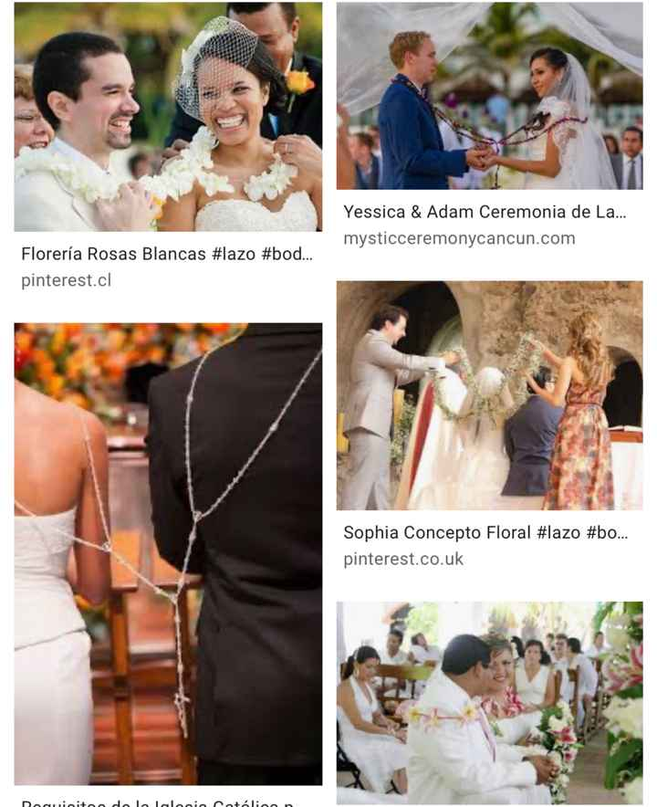 Lazo de boda!!! - 1