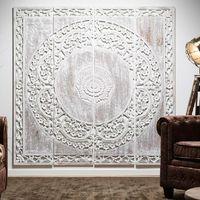 Panel tallado 1,80x1,80