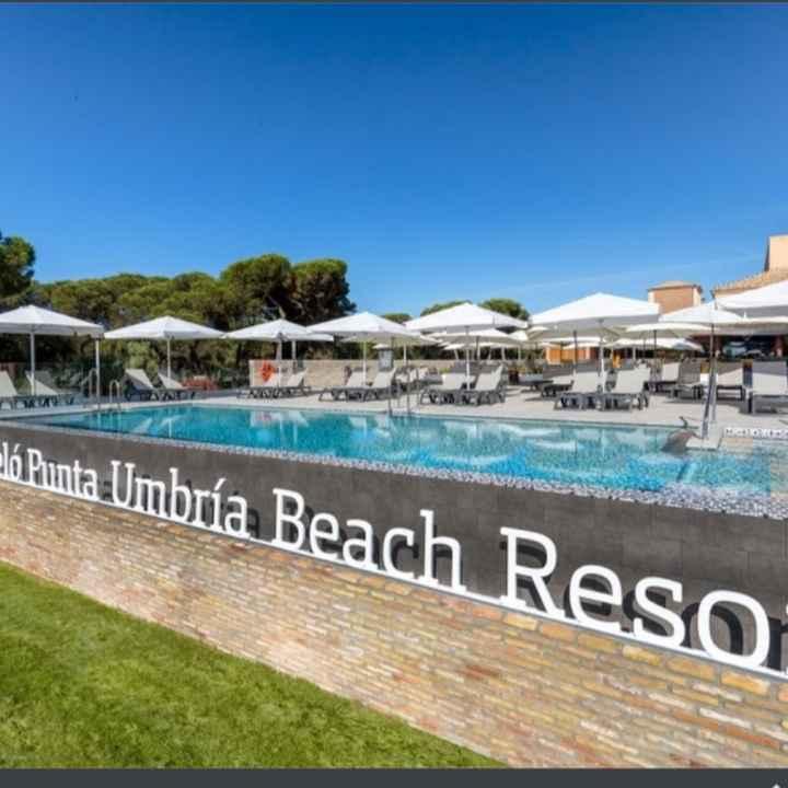 Hotel Canarías (habitación con piscina) - 3