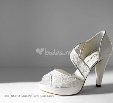 ayuda!! zapatos doriani en madrid - moda nupcial - foro bodas