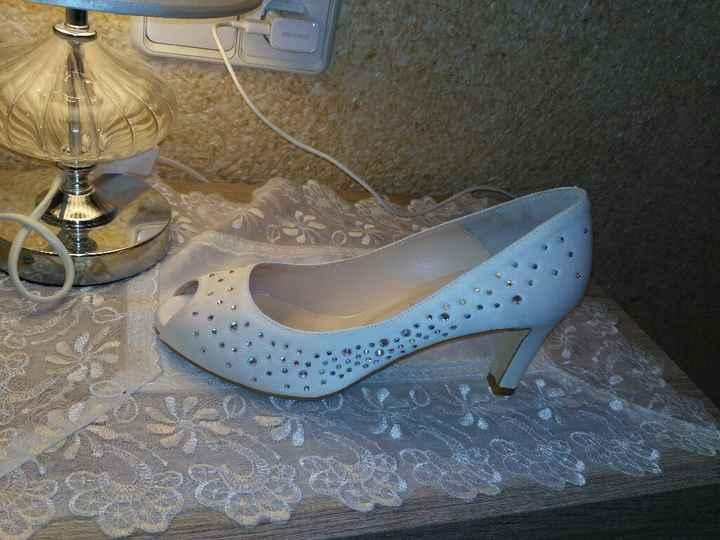 Mis zapatos de angel alarcon - 2