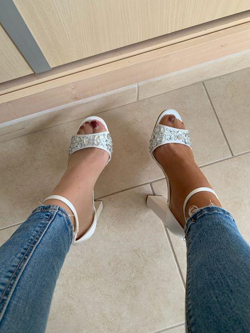Me ayudáis con los zapatos??? 1