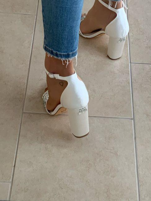 Me ayudáis con los zapatos??? 2