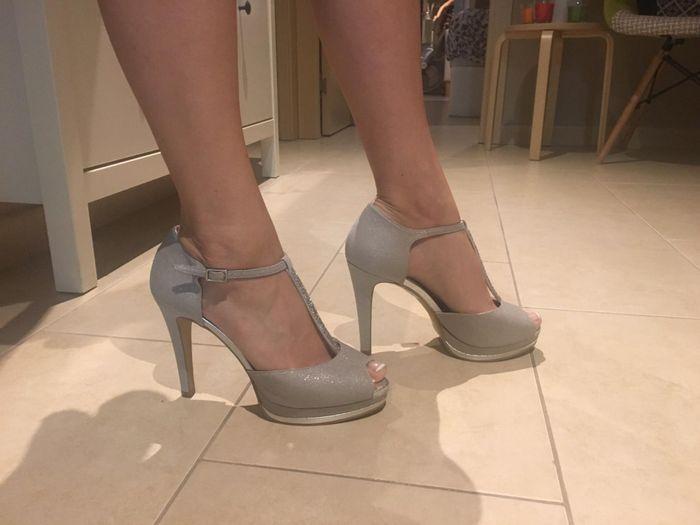 Me ayudáis con los zapatos??? 4