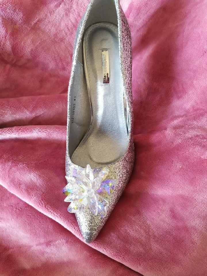 Zapatos de novia - 2