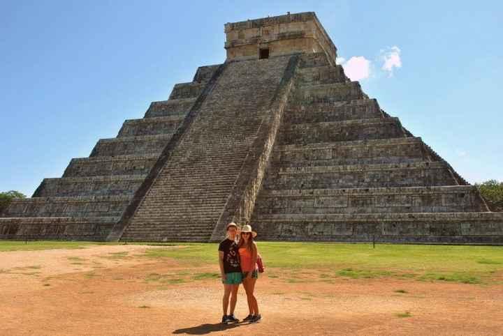 Chitchen Itzá