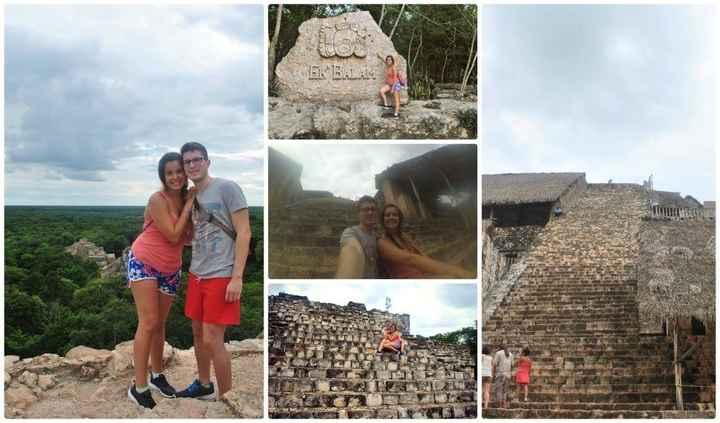 Ruinas Ek Balam