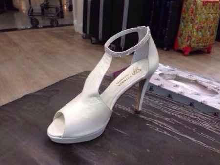 Mis zapatos?
