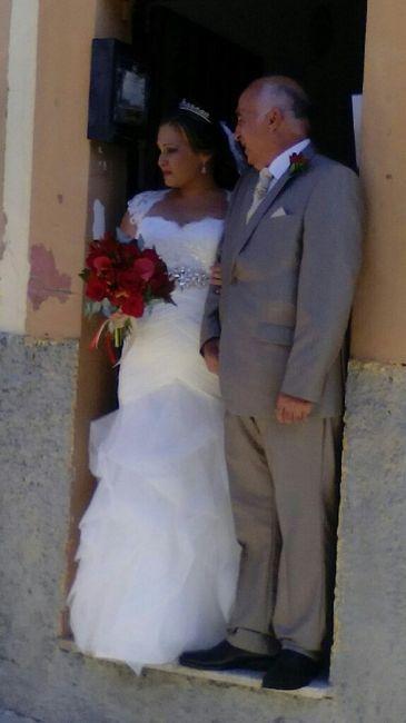Mi diaa organizar una boda foro - Organizar mi boda ...
