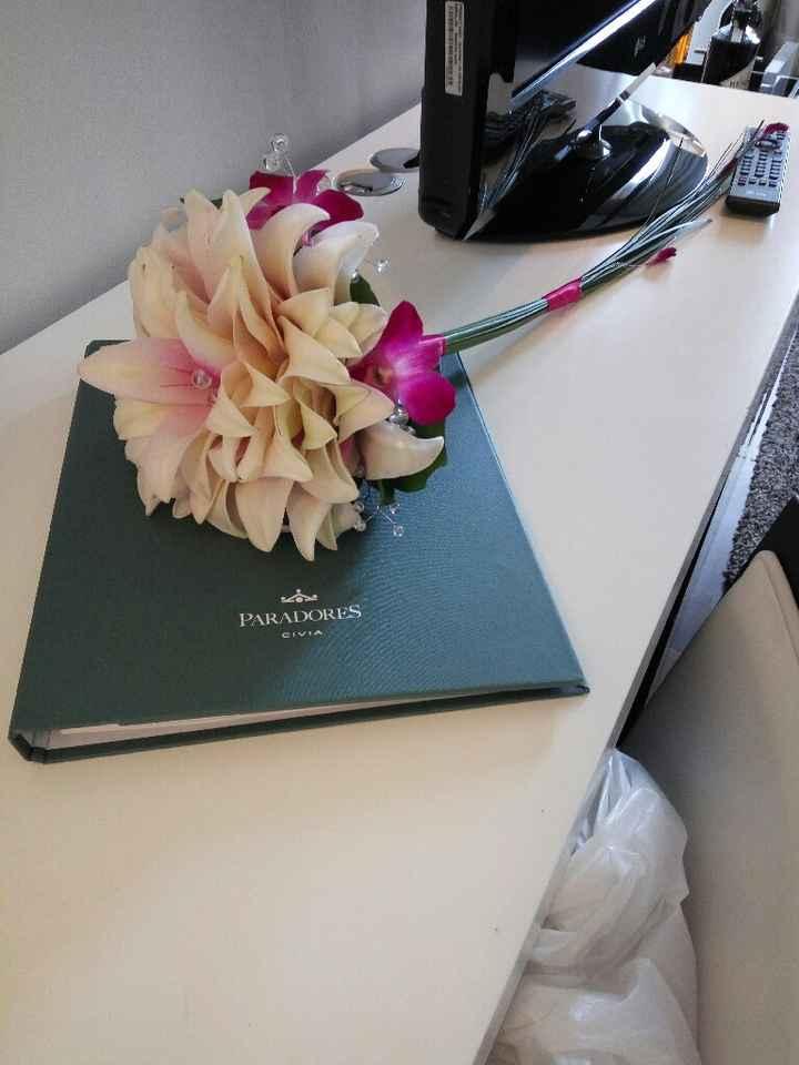 Detalles florales - 6