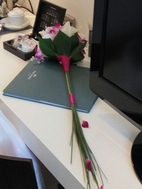 Mi ramo in love organizar una boda foro - Organizar mi boda ...