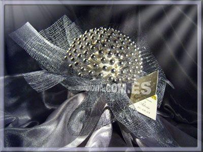 Mi bouquet para los alfileres