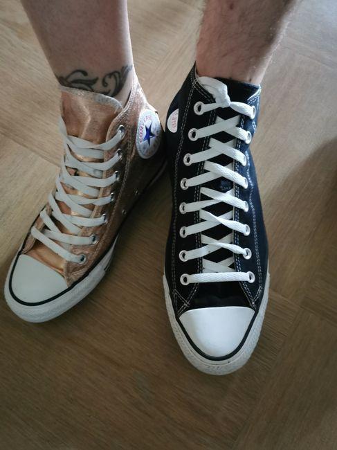 Bodas de verano: ¡Los zapatos! - 1