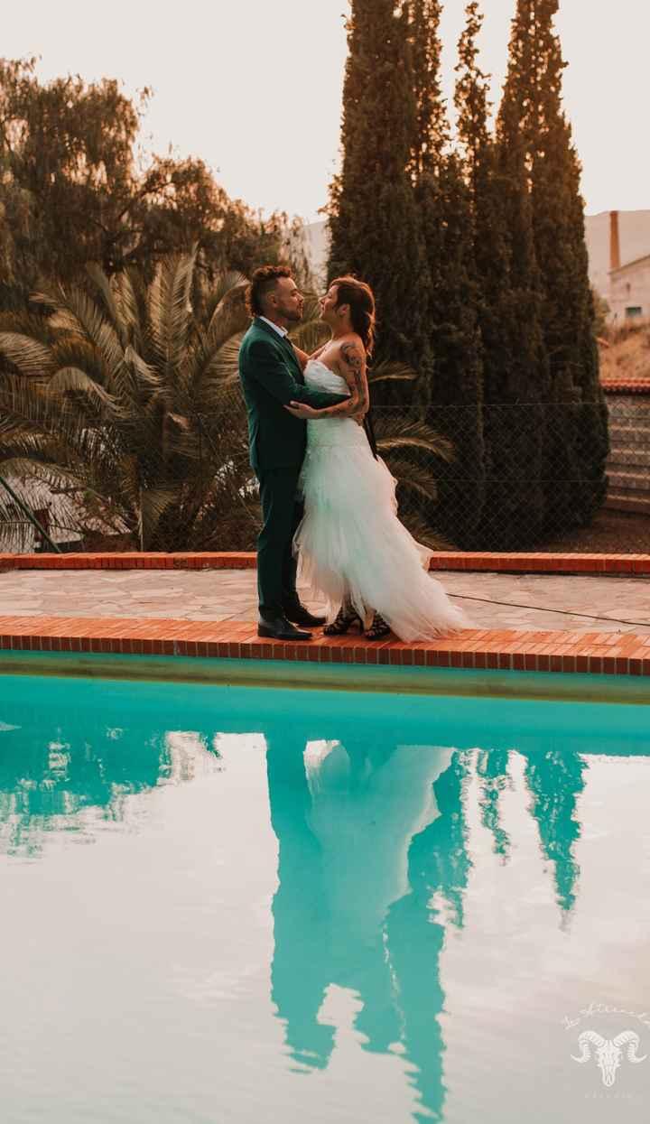 ¿Con cuántos ❤️ valoras el día de tu boda? - 2