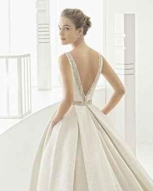 Dudas vestido - 1
