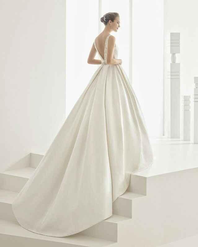 Dudas vestido - 3