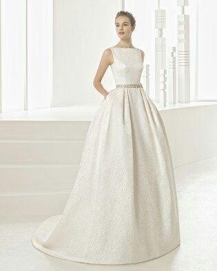 Dudas vestido - 2