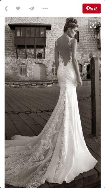 vestido novia - murcia - foro bodas