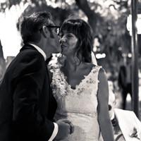 Jose y Macarena Morales