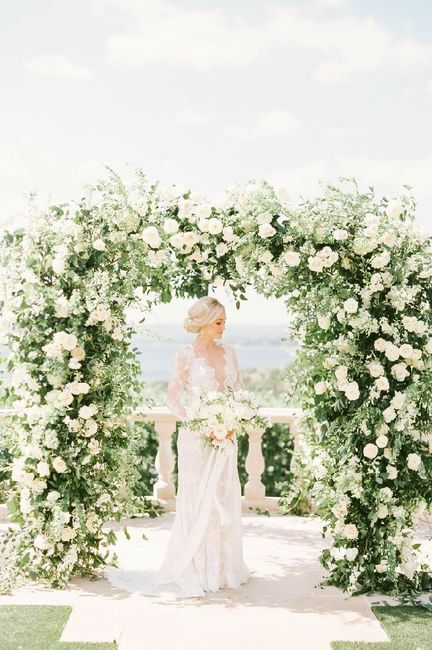 Decoración boda civil 5