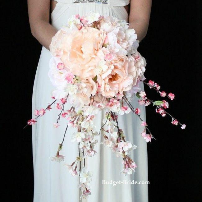 Color vestido de novia 4