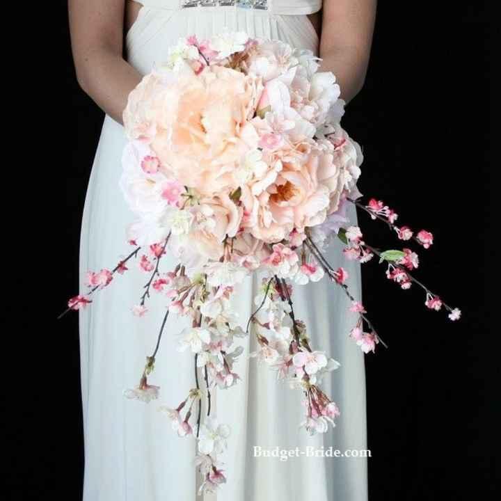 Color vestido de novia - 1