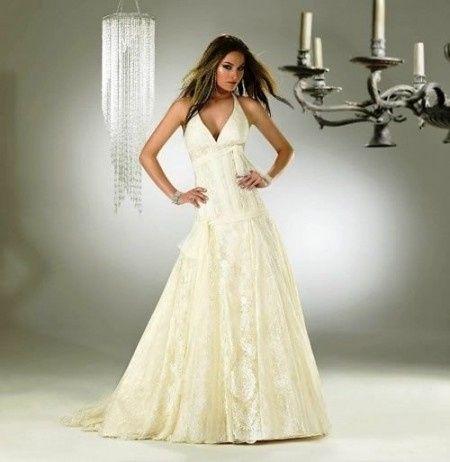 busco vestido yolan cris modelo mar - moda nupcial - foro bodas