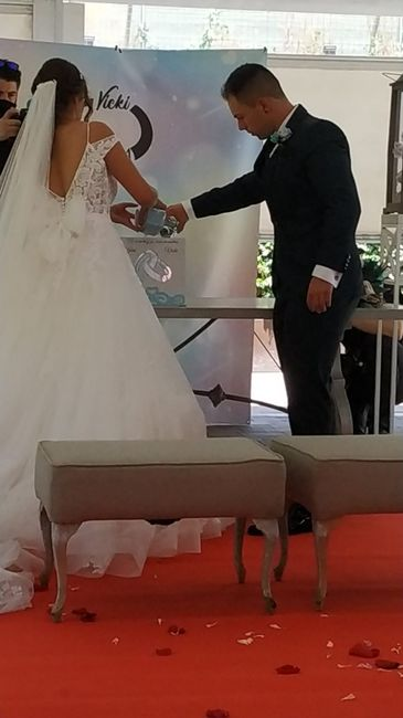 Felizmente casados!! 1