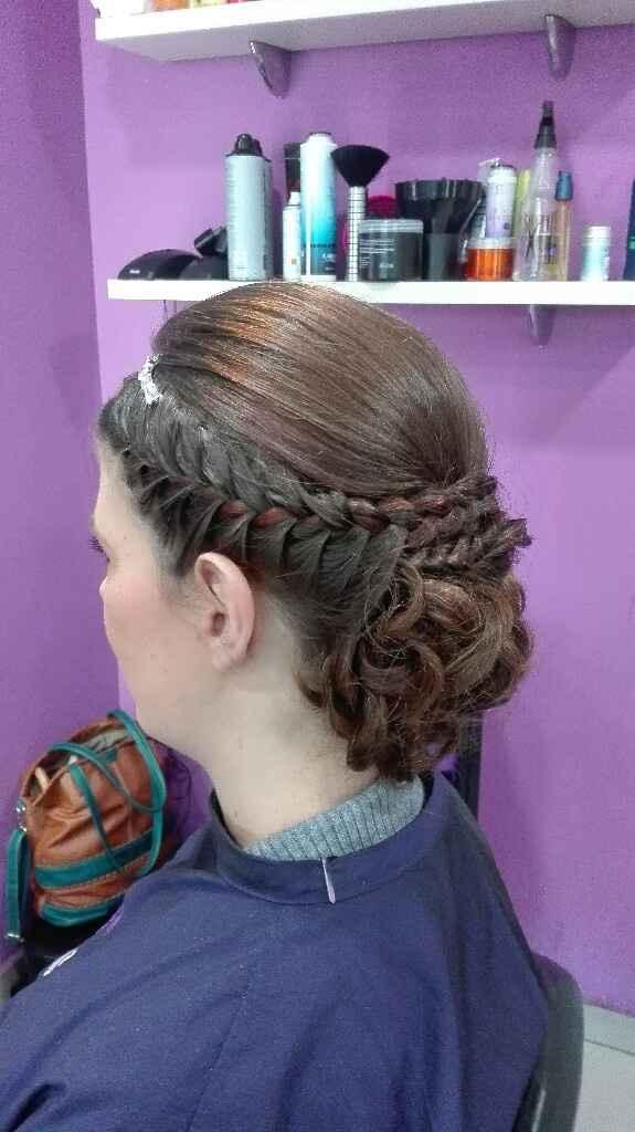 Mi peinado - 3