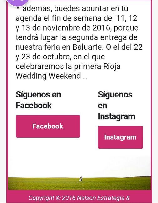 Navarra wedding weekend 2016 - 2